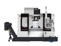High Speed Molding Machine